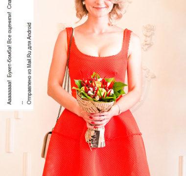 Маленькие и свадебные букеты на заказ от 2000р.